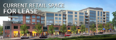 Current Retail Space For Lease