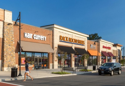 West Broad Marketplace Wins Best Retail Project at GRACRE